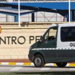 Un preso yihadista provoca un incendio en Puerto III