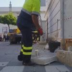 VOX rechaza el cambio de nombre de las calles propuesta por el equipo de Gobierno en El Puerto