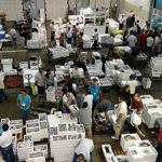 Salen a concurso los 20 puestos del mercado mayorista de El Puerto