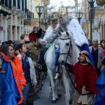 El PP insiste en que la Cabalgata de Reyes sea de tarde y no de mañana