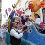 """Fiestas organiza la """"I Cabalgata Infantil de Carnaval"""" en El Puerto"""