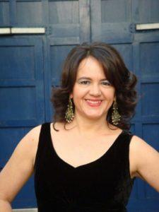 Teresa Almendros.