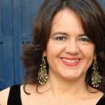 Teresa Almendros pregonará la Feria en la Caseta Helo-Libo