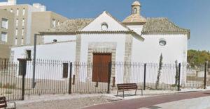 La Ermita de Santa Clara.