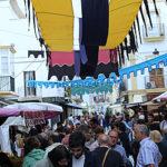 El Mercado Medieval llega este fin de semana al centro de El Puerto