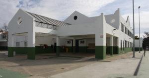 CEIP Sericícola.