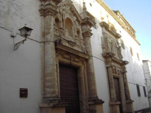 Convento de la Concepción.