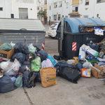 El PP reclama una estrategia integral de limpieza para El Puerto