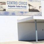 El Puerto ofrece el Centro Cívico para la acogida de inmigrantes