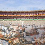 Ni Coliseo romano ni batallas navales en El Puerto… Inocentada 2018