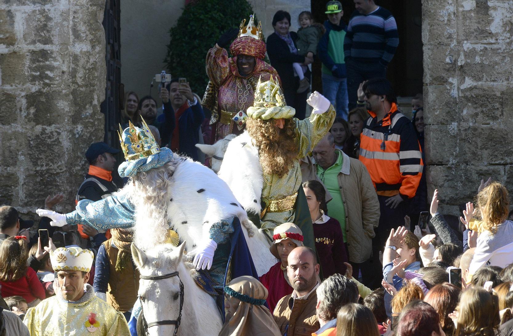 Cabalgata Reyes Magos 2019_1265