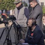 El Puerto acoge hoy la última jornada de rodaje de un documental sobre la infravivienda en la ciudad
