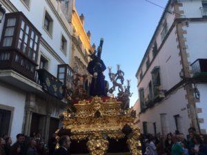 Imagen de Lunes Santo de los Afligidos.//P.P.M.