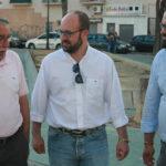 El PP apuesta por crear más plazas de aparcamiento en la barriada de El Tejar