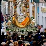 """""""La Festividad del Corpus Christi empieza a resurgir en El Puerto"""", David Calleja hace balance"""