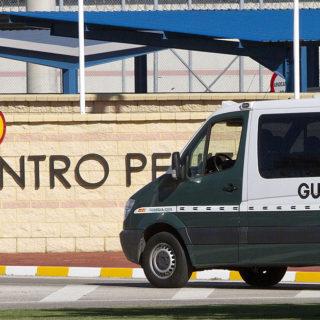 Limitan la entrada al centro penitenciario Puerto III tras darse un positivo por Covid