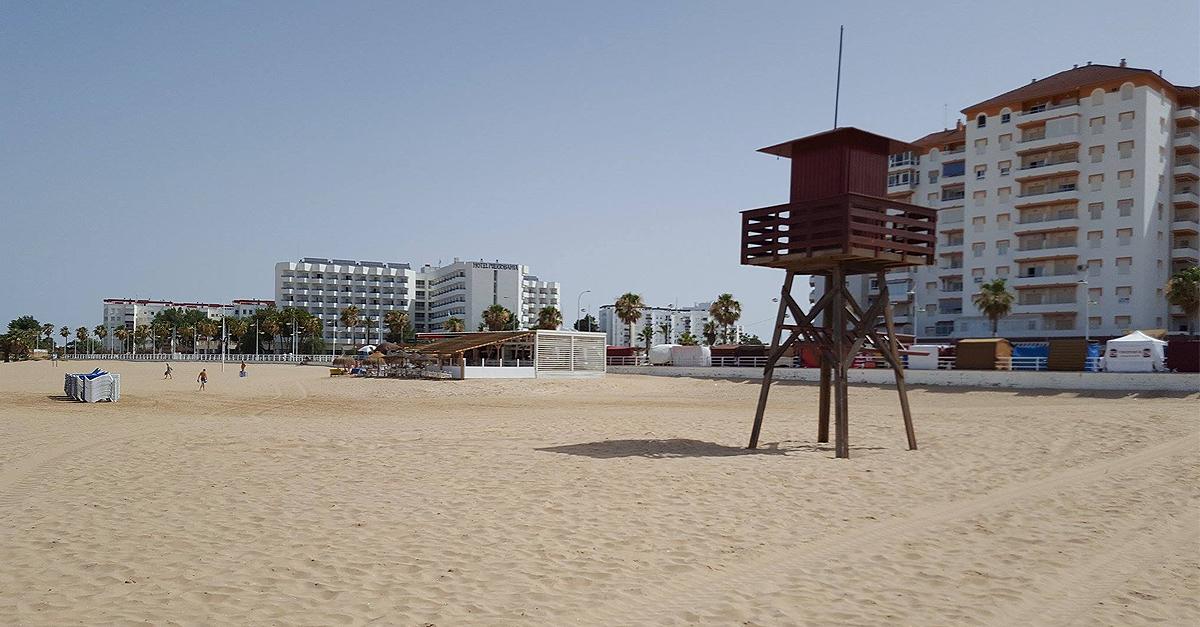 Unión Portuense pide la dimisión de Marina Peris por la falta de socorristas en las playas