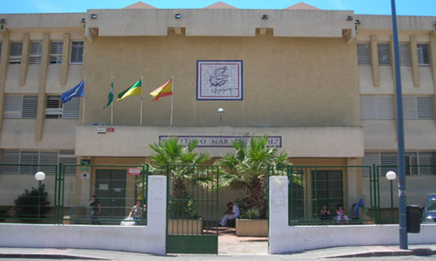 El IES Mar de Cádiz, centro educativo de excelencia deportiva