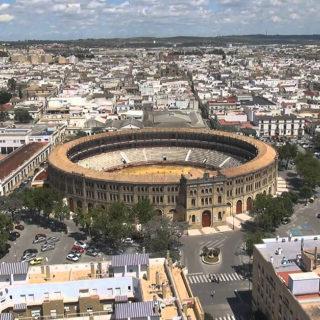 El Puerto dará la bienvenida al año con tres autoconciertos y autocine junto a la Plaza de Toros