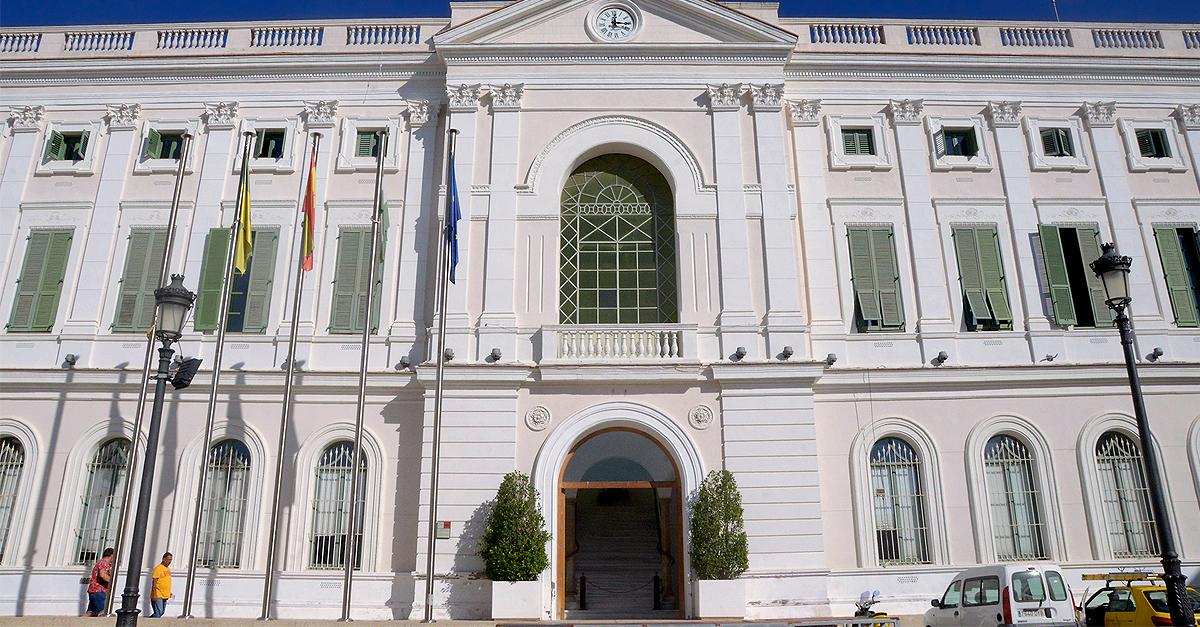 CCOO critica la suspensión de la Mesa de Negociación del Ayuntamiento de El Puerto