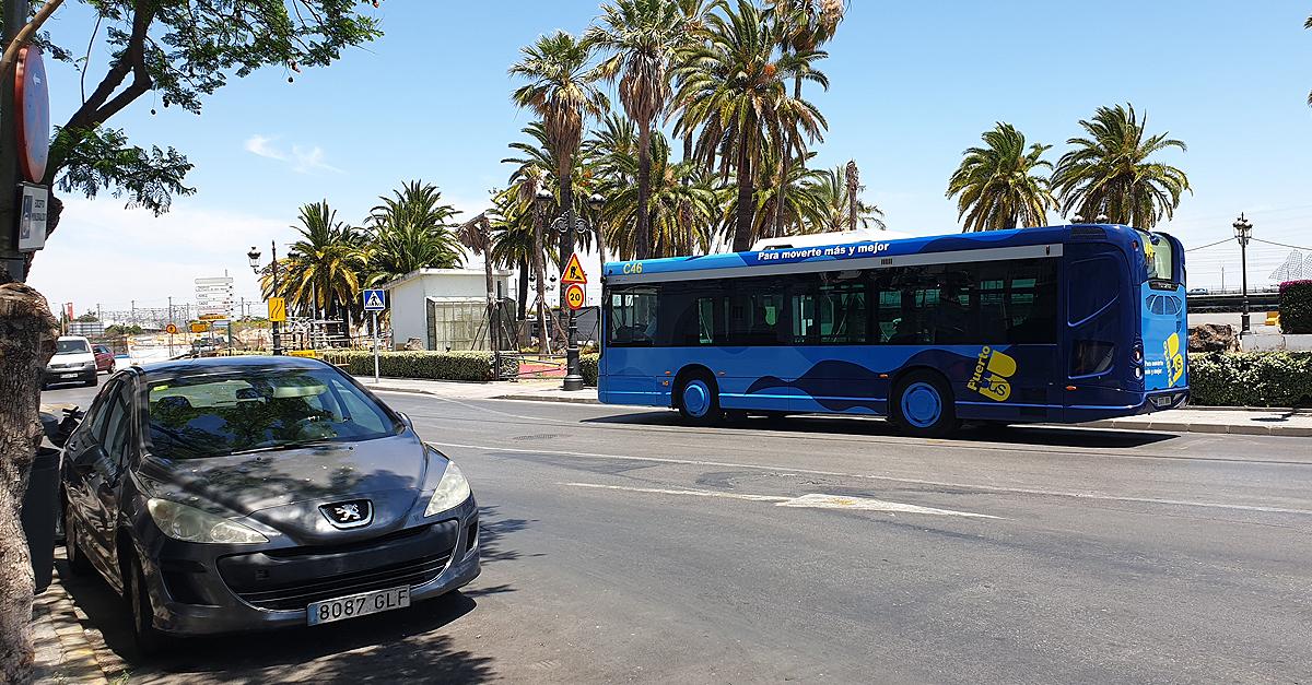 A pleno por segunda vez el estudio de viabilidad económica del servicio de autobuses