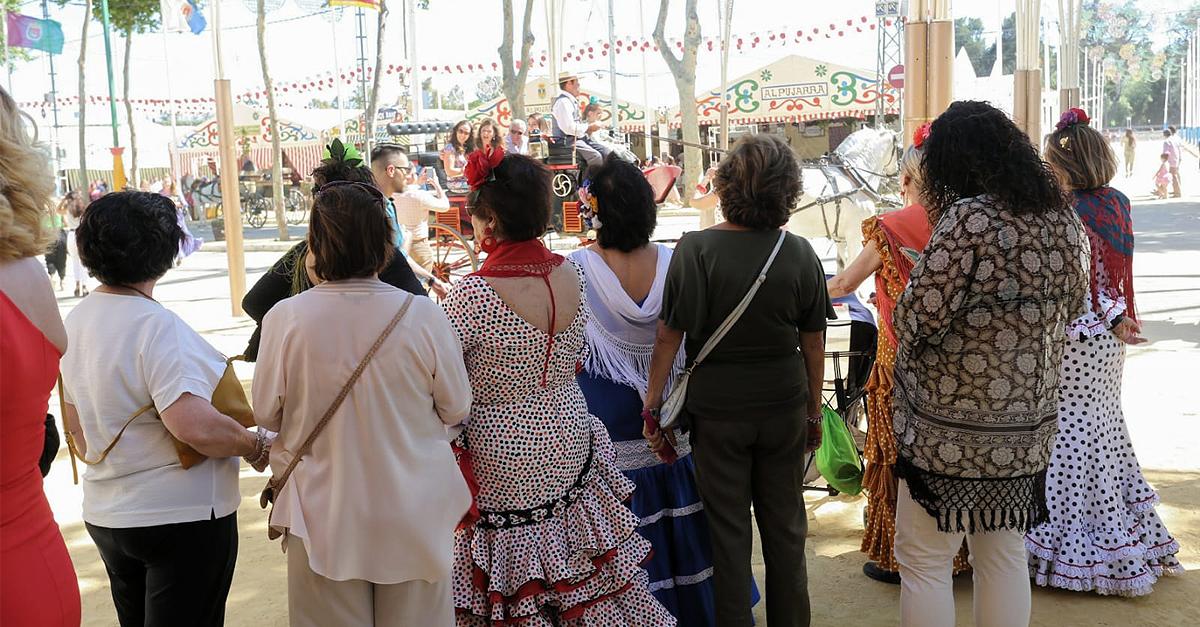 Oficial, la Feria de El Puerto 2022 ya tiene fecha: del 25 al 30 de mayo