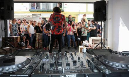 Monkey Weekend 2020 se cancela de manera definitiva en El Puerto