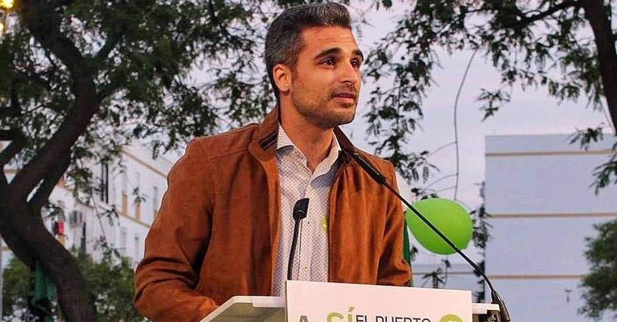 Manuel Raposo anuncia su marcha de Andalucía Por Sí