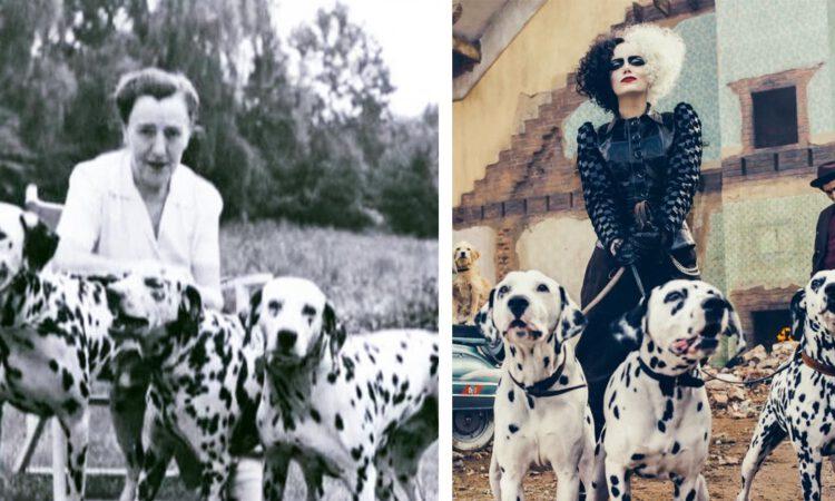 Cruella y su precuela
