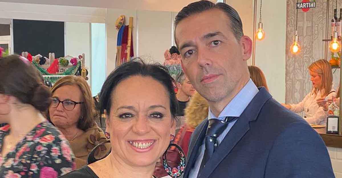 La Academia de Baile de Carmen Morales participa en SIMOF
