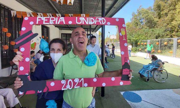 Afanas El Puerto y Bahía celebra su propia Feria de Primavera y Fiesta del Vino Fino