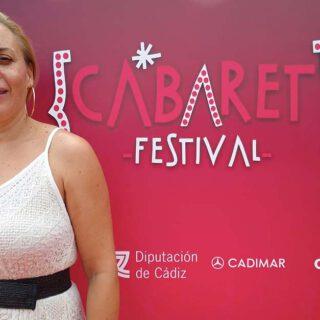 """Aroa Cala se suma al Cabaret Festival: """"Muy orgullosa de poder poner mi voz aquí en mi tierra"""""""