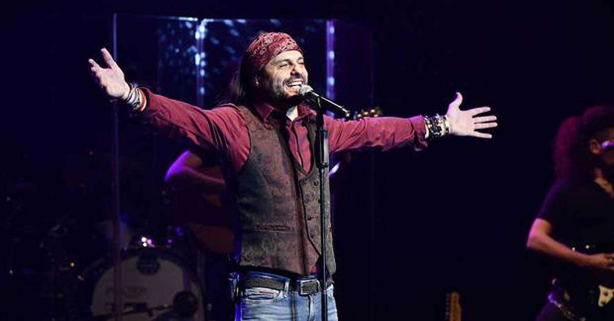 El Arrebato, esta noche en concierto en la Plaza de Toros