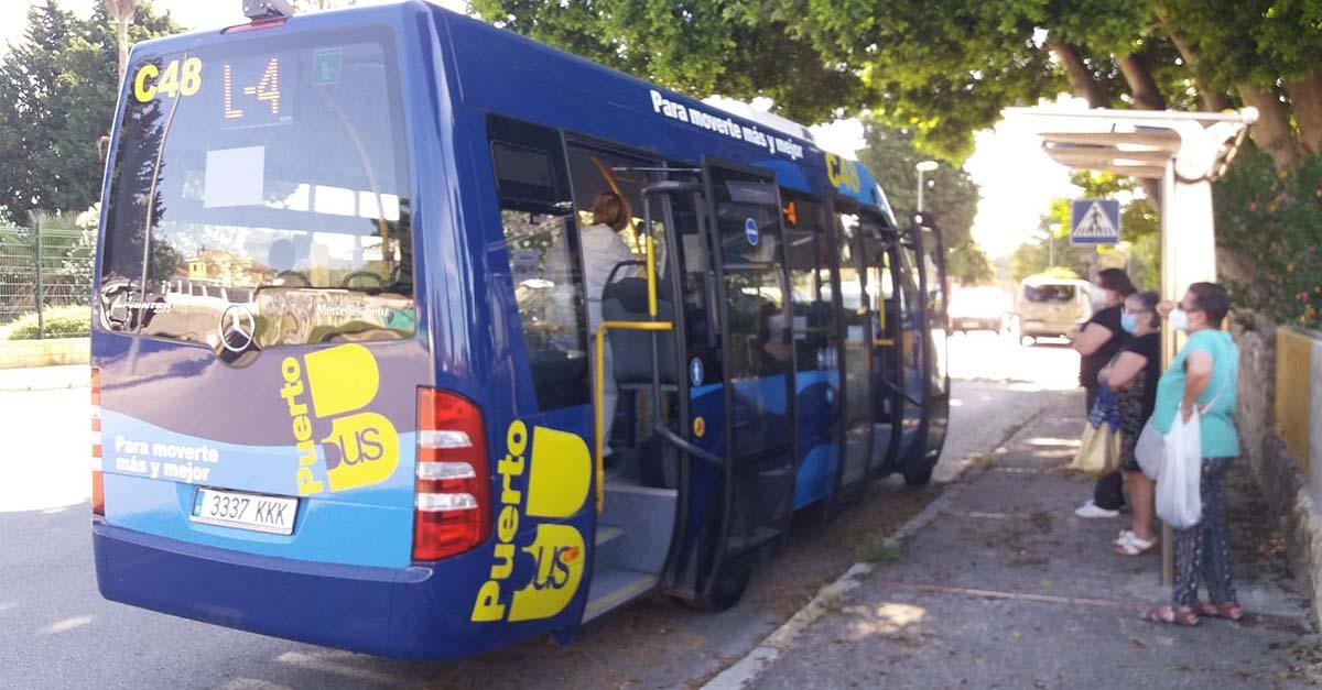 Frenazo al nuevo pliego de autobuses urbanos, tras tumbar la oposición el estudio económico
