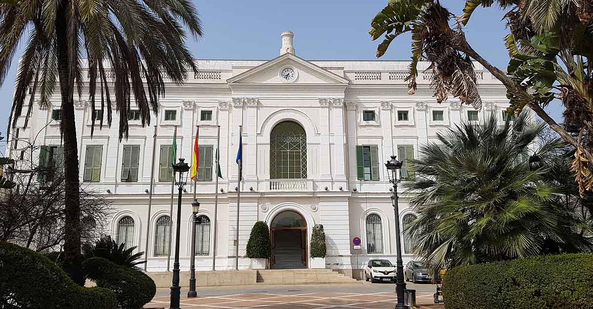 Las empresas municipales de El Puerto presentan sus cuentas e informes de gestión