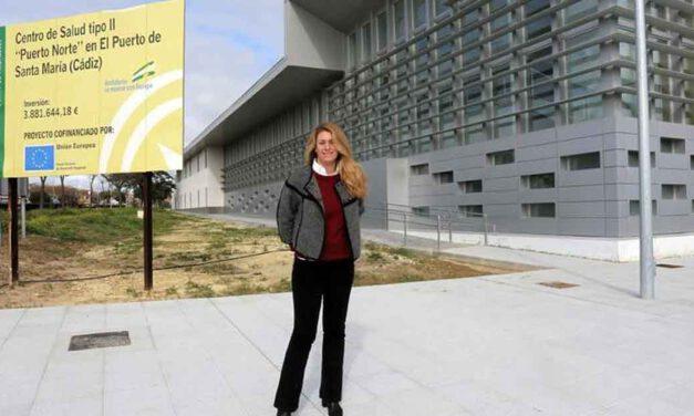 Vox El Puerto alerta del retraso de las inversiones que dependen de la Junta de Andalucía