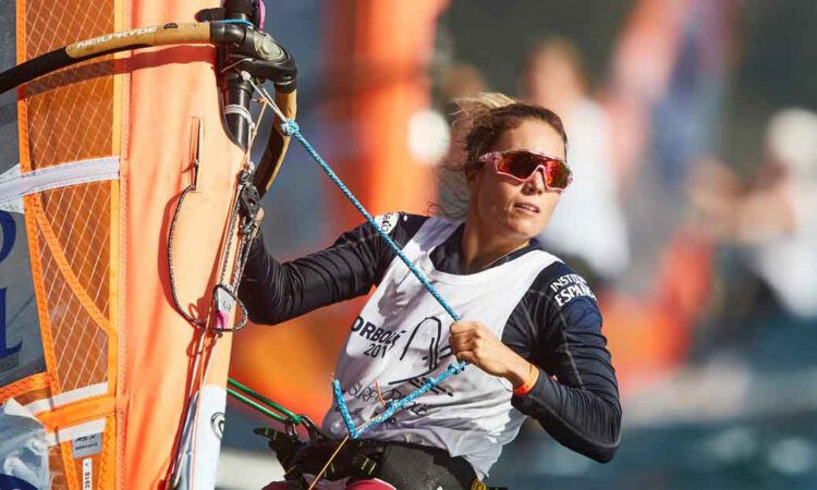 El Puerto celebra el 8M dando visibilidad a la mujer en el deporte