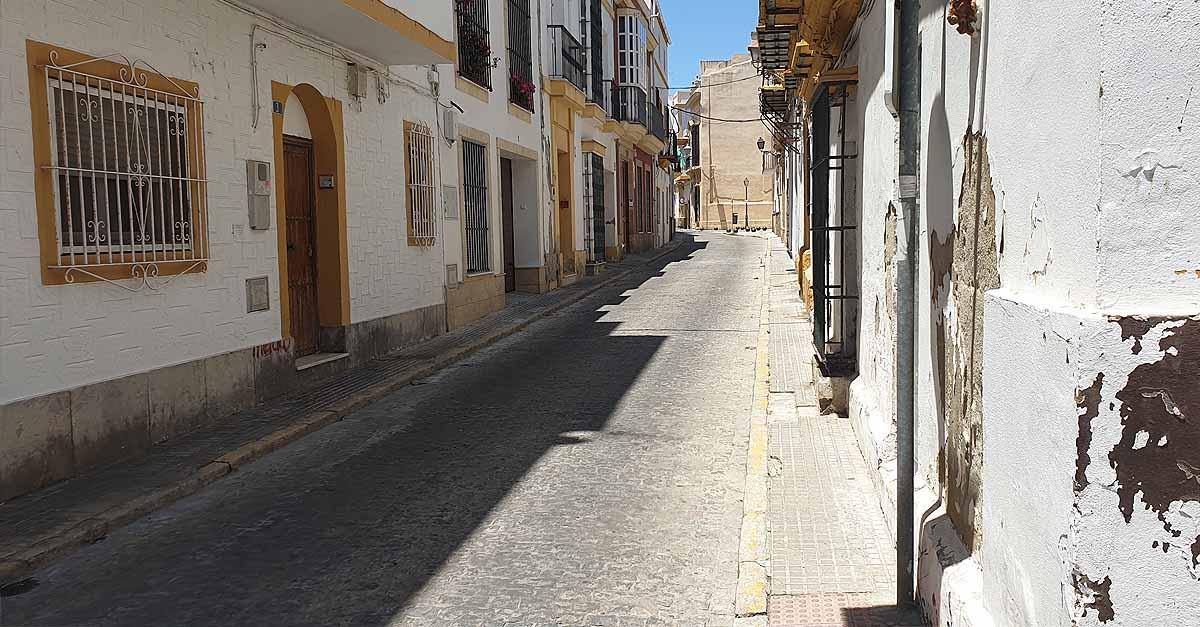 La justicia ratifica que el Ayuntamiento no puede cobrar la plusvalía a las viviendas del casco histórico