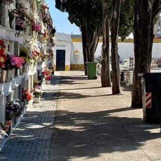 El arreglo del cementerio, la plaza 14 de Abril y el parque canino del Vino Fino, con el Plan Invierte 2021