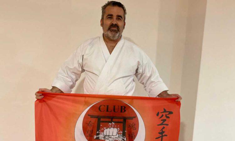 El Club Chakugan participará en la I Copa online de la Federación Andaluza de Kárate