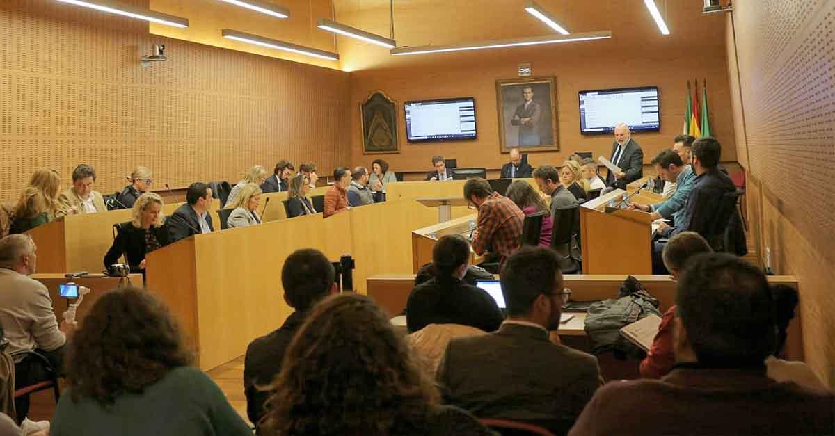 Aprobado el Plan Normativo municipal 2020 y la nueva RPT