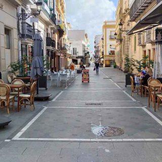 El Puerto celebra un concurso gastronómico en apoyo al sector hostelero