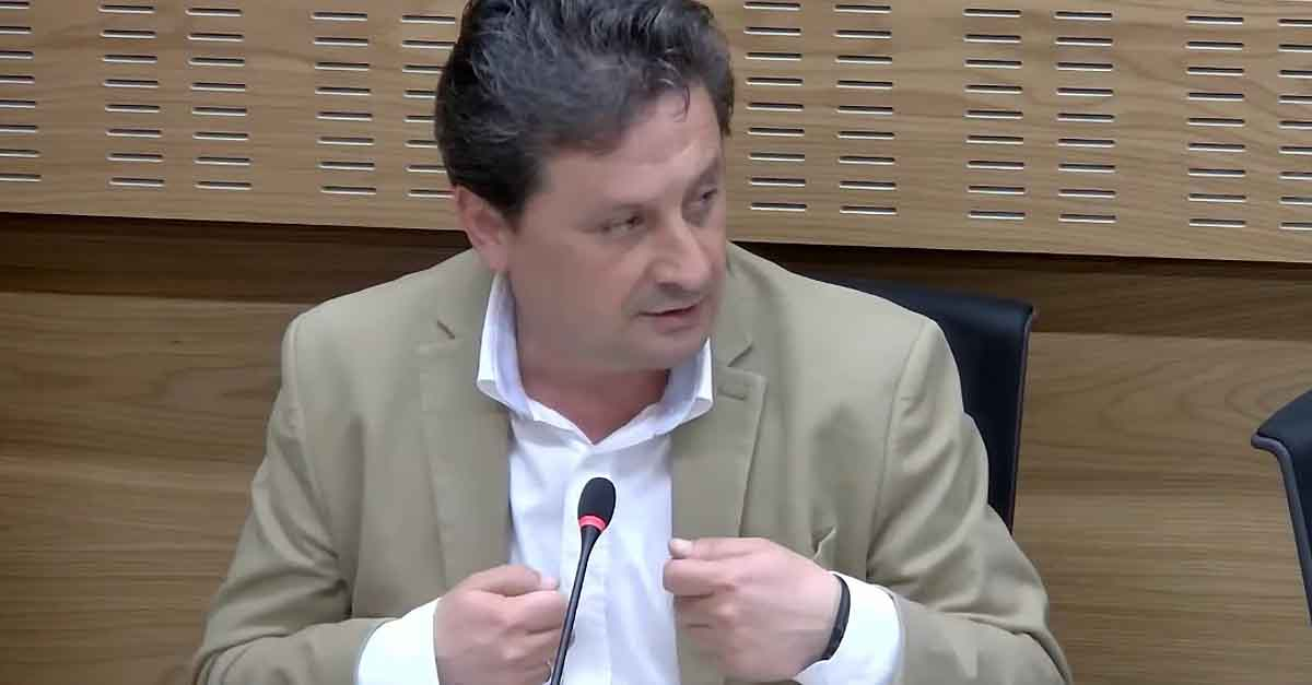 Vox saca adelante tres de sus cuatro mociones presentadas al Pleno