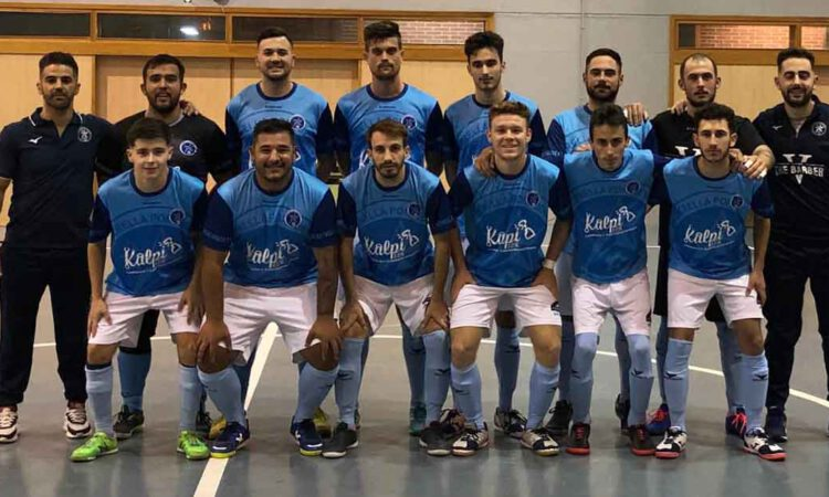 El Estrella Portuense, en la semifinal del playoff de ascenso a Tercera Nacional
