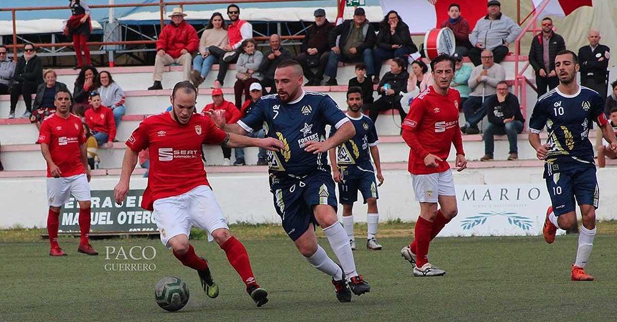 El Racing Portuense comienza a renovar jugadores