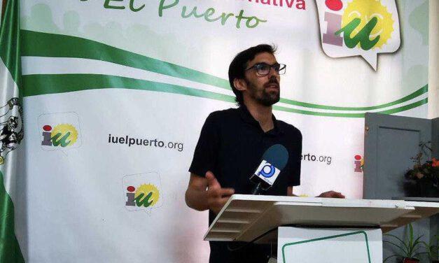 IU critica el destino de los fondos otorgados por la Mancomunidad de Municipios