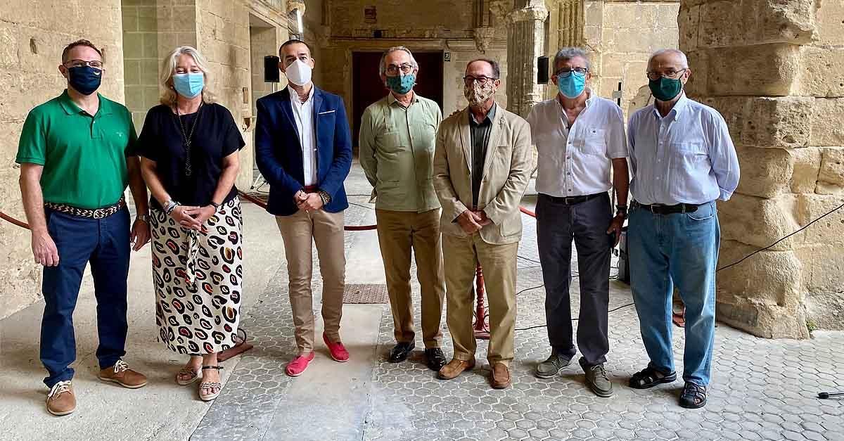"""Inaugurada la exposición """"Zurbarán: la luz imposible"""" en el Monasterio de la Victoria"""