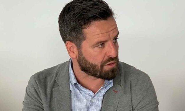 """""""De los 200 puestos de trabajo que anunciaron PP y PSOE solo vamos a tener 25"""""""