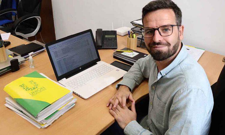 """""""Nuevo record negativo para Beardo"""""""