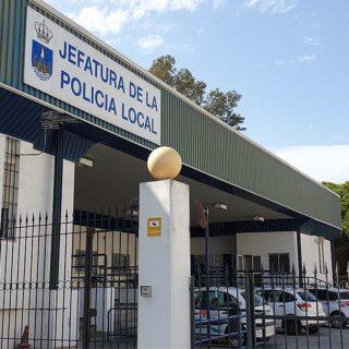 """Lamentable madrugada sin policías en la Jefatura tras """"enfermar"""" al completo el turno de noche"""